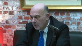 Πρώην πρέσβης στην Άγκυρα: ΗΠΑ και Ευρώπη στηρίζουν την Τουρκία
