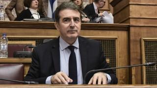 Χρυσοχοΐδης: Δεν δεχόμαστε τρίτες χώρες να χρησιμοποιούν ανθρώπους σαν «σφαίρες»