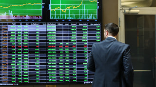 Μίνι ράλι «ανακούφισης» στο Χρηματιστήριο - Σε αρνητικό έδαφος οι ευρωαγορές