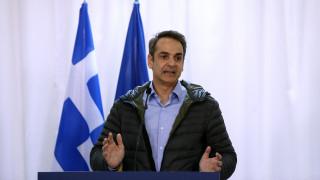 Κορωνοϊός - Μητσοτάκης: H ΕΕ να προμηθεύσει μάσκες και αναπνευστήρες
