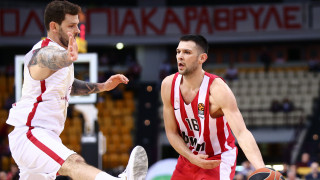 Euroleague: Κανονικά ο αγώνας Αρμάνι – Ολυμπιακός - «Απειλούνται» με καραντίνα οι «ερυθρόλευκοι»