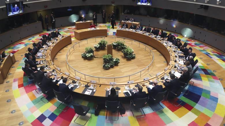 Κορωνοϊός: Μέτρα για την ενίσχυση της οικονομίας και ειδικό ταμείο 25 δισ. ευρώ αποφάσισαν οι «27»