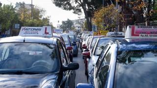 Κορωνοϊός: Αναστέλλονται οι εξετάσεις για τα διπλώματα οδήγησης στην Αττική