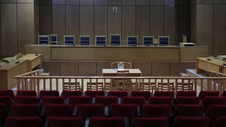 Κορωνοϊός στην Ελλάδα - Ένωση Εισαγγελέων Ελλάδος: Πάρτε μέτρα τώρα στα δικαστήρια