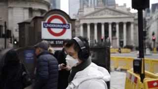 Κορωνοϊός: Αιφνιδιαστική μείωση επιτοκίων από την Τράπεζα της Αγγλίας