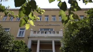 Κορωνοϊός: Σε προληπτική καραντίνα νοσηλευτικό προσωπικό του Νοσοκομείου Αλεξάνδρα