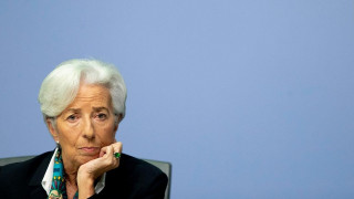 Κορωνοϊός: Για επανάληψη του 2008 αν η Ευρώπη δεν δράσει άμεσα προειδοποίησε η Λαγκάρντ