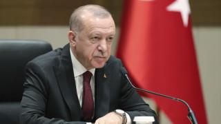 Απίστευτη πρόκληση Ερντογάν: Παρομοίασε τους Έλληνες με ναζί
