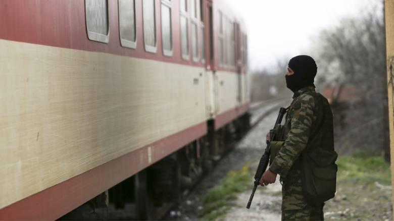 Έβρος: Ενισχύονται στρατός, αστυνομία και υποδομές με τη συνδρομή της ΕΕ