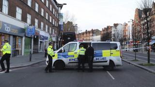 Λήξη συναγερμού στο Λονδίνο μετά τον εντοπισμό ύποπτου οχήματος