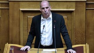 Στις 16 Μαρτίου θα δημοσιοποιήσει τις συνομιλίες στο Eurogroup ο Βαρουφάκης