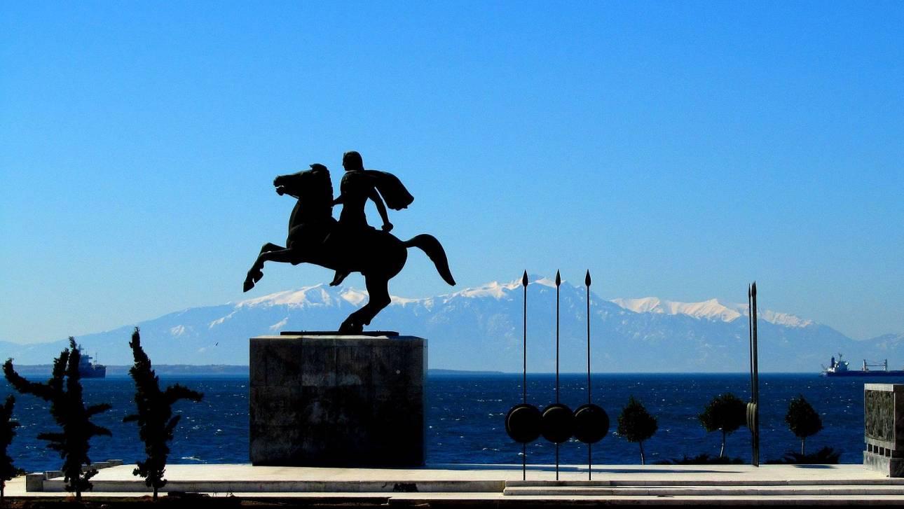Κορωνοϊός: Σε πολιτιστική «καραντίνα» η Θεσσαλονίκη – Όλες οι ακυρώσεις