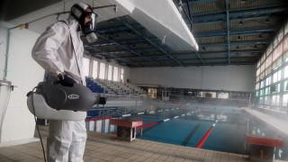 Κορωνοϊός: Τα μέτρα για αθλητικούς χώρους και εκπαιδευτικές δραστηριότητες