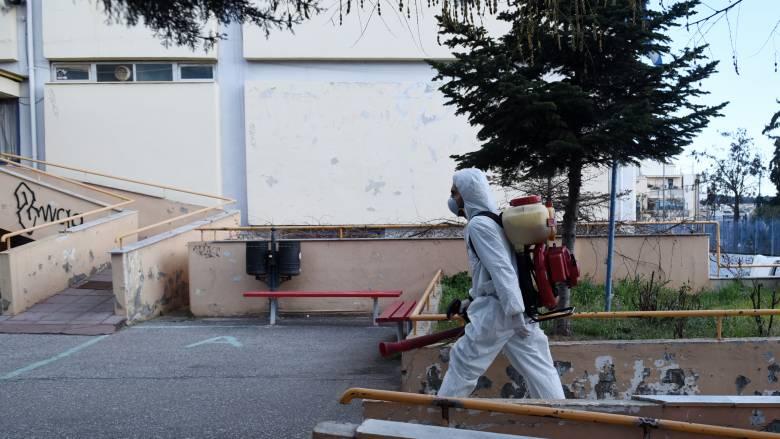 Κορωνοϊός στην Ελλάδα: Αναλυτικές οδηγίες προστασίας για τις ευπαθείς ομάδες