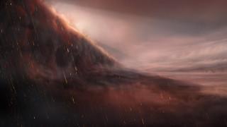 Ανακαλύφθηκε καυτός εξωπλανήτης όπου βρέχει... σίδηρο