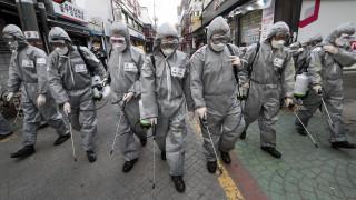 Κορωνοϊός: Ποια η διαφορά της πανδημίας από την επιδημία