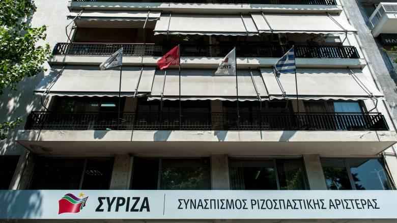 ΣΥΡΙΖΑ: Βήμα προς τον ορθολογισμό το ότι ο Μητσοτάκης άδειασε τους ακραίους της ΝΔ
