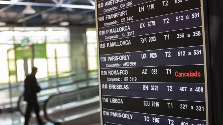 Κορωνοϊός: «Οδύσσεια» για τους Ιταλούς ταξιδιώτες η επιστροφή στο σπίτι
