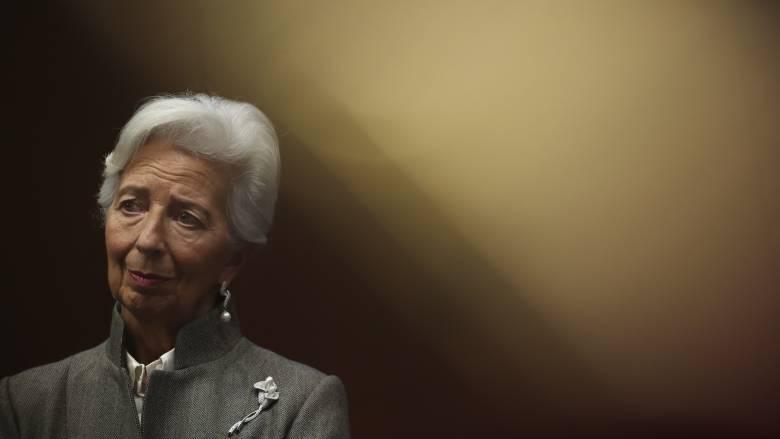 Κορωνοϊός: Η ΕΚΤ καλείται σήμερα να σηκώσει την ευρωζώνη στις πλάτες της - Οι πιθανές αποφάσεις