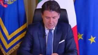 Κορωνοϊός: Νέα έκτακτα μέτρα στην Ιταλία - Κλείνουν τα καταστήματα