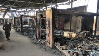 Ιράκ: Τρεις στρατιώτες νεκροί από ρουκέτες σε αμερικανική βάση