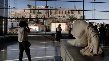 Κορωνοϊός: Το Μουσείο της Ακρόπολης αναστέλλει συγκεκριμένες δράσεις - Παραμένει ανοιχτό