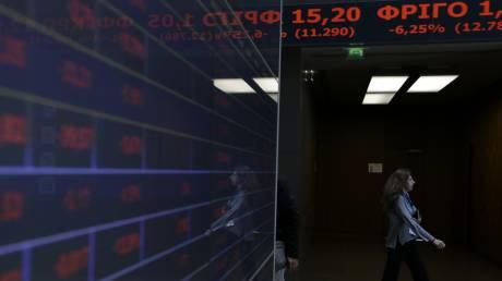 Κορωνοϊός: Καταρρέει το Χρηματιστήριο Αθηνών - Ελεύθερη πτώση στα ευρωπαϊκά