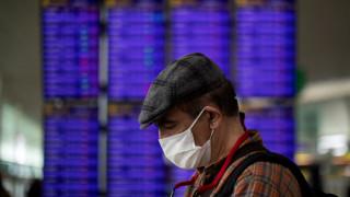 Κορωνοϊός: «Λουκέτο» στα ευρωπαϊκά αεροδρόμια – Ποια κλείνουν σε Ιταλία, Γαλλία και Νορβηγία