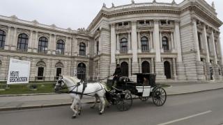 Κορωνοϊός: Πρώτοι θάνατοι σε Αυστρία και Πολωνία