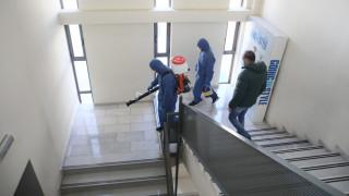 Κορωνοϊός στην Ελλάδα: Συνολικά έξι τα κρούσματα στην Καστοριά