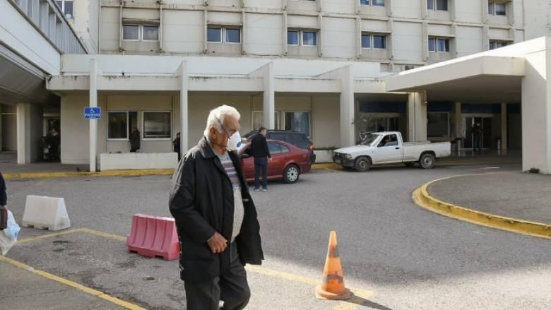 Κορωνοϊός - Γιαμαρέλλου: «34 νέα κρούσματα στην Ελλάδα, 133 σύνολο»