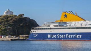 Λήμνος: Απέπλευσε το πλοίο που τέθηκε σε καραντίνα λόγω ύποπτου κρούσματος κορωνοϊού