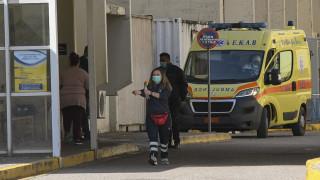 Κορωνοϊός στην Ελλάδα: Αυστηρές ποινικές κυρώσεις για όσους παραβιάζουν τα μέτρα
