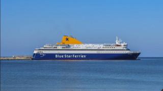 Λήμνος - Κορωνοϊός: Αρνητικό το δείγμα του εργαζομένου στο πλοίο που τέθηκε σε καραντίνα