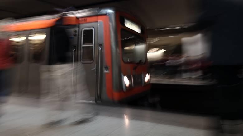 Μετρό: Κλείνει ο σταθμός «Αγία Μαρίνα» - Δείτε από πότε