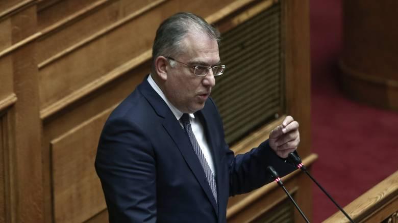 Κορωναϊός: Ενίσχυση 5 εκατ. ευρώ στις Περιφέρειες με απόφαση Θεοδωρικάκου