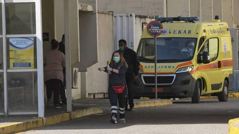Ιατροδικαστές: Όχι νεκροψία-νεκροτομή σε θύματα του κορωνοϊού