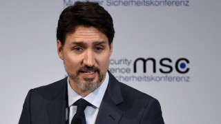 Κορωνοϊός - Καναδάς: Σε κατ'οίκον περιορισμό το ζεύγος Τριντό