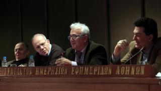 Πέθανε ο δημοσιογράφος και συγγραφέας Λεωνίδας Χατζηπροδρομίδης