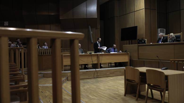 Κορωνοϊός: Αναστέλλεται η λειτουργία των δικαστηρίων έως και 27 Μαρτίου