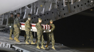 Ιράκ: Σφοδροί βομβαρδισμοί «φιλοϊρανικών» στόχων από τις ΗΠΑ