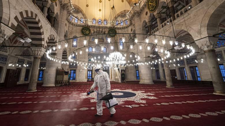 Κορωνοϊος – Τουρκία: Επιβεβαιώθηκε και δεύτερο κρούσμα