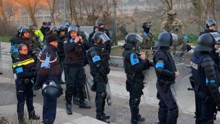 Προσφυγικό: Ισχυρές δυνάμεις της Frontex στον Έβρο