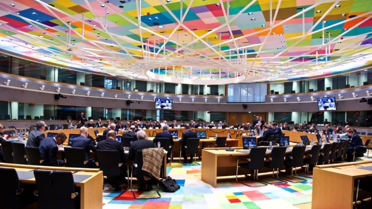 Κλειδώνουν οι αποφάσεις της ευρωζώνης για την κρίση του κορωνοϊού