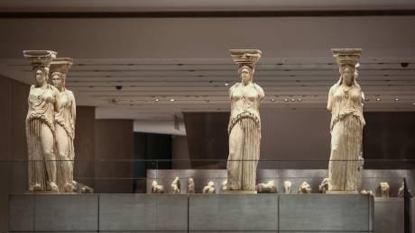 Κορωνοϊός στην Ελλάδα: Αναστέλλεται η λειτουργία μουσείων και αρχαιολογικών χώρων