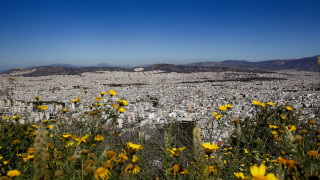 Καιρός: Ανεβαίνει ο υδράργυρος - Ηλιοφάνεια σε όλη τη χώρα