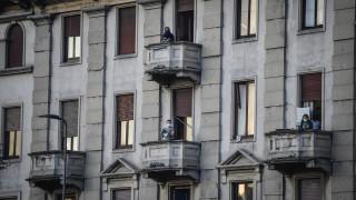 Κορωνοϊός: Έλληνες σε καραντίνα στην Ιταλία περιγράφουν την κατάσταση στο CNN Greece