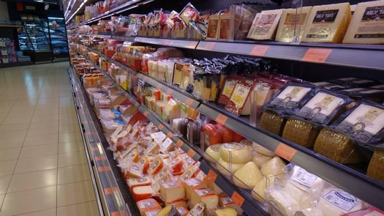 Κυβέρνηση: Δεν χρειάζονται μεγαλύτερες αγορές τροφίμων από το συνηθισμένο