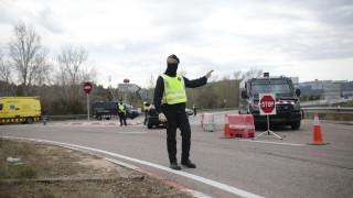 Κορωνοϊός: Σε κατάσταση έκτακτης ανάγκης η Ισπανία