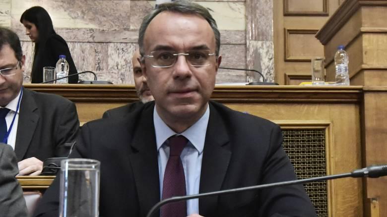 Σταϊκούρας: Οι οκτώ παρεμβάσεις της κυβέρνησης για τον κορωνοϊό